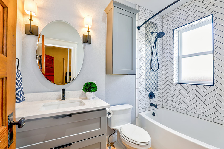 How To Choose The Best Toilet For Your Master Bath