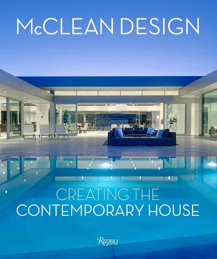 paul mclean book creating the temporary house