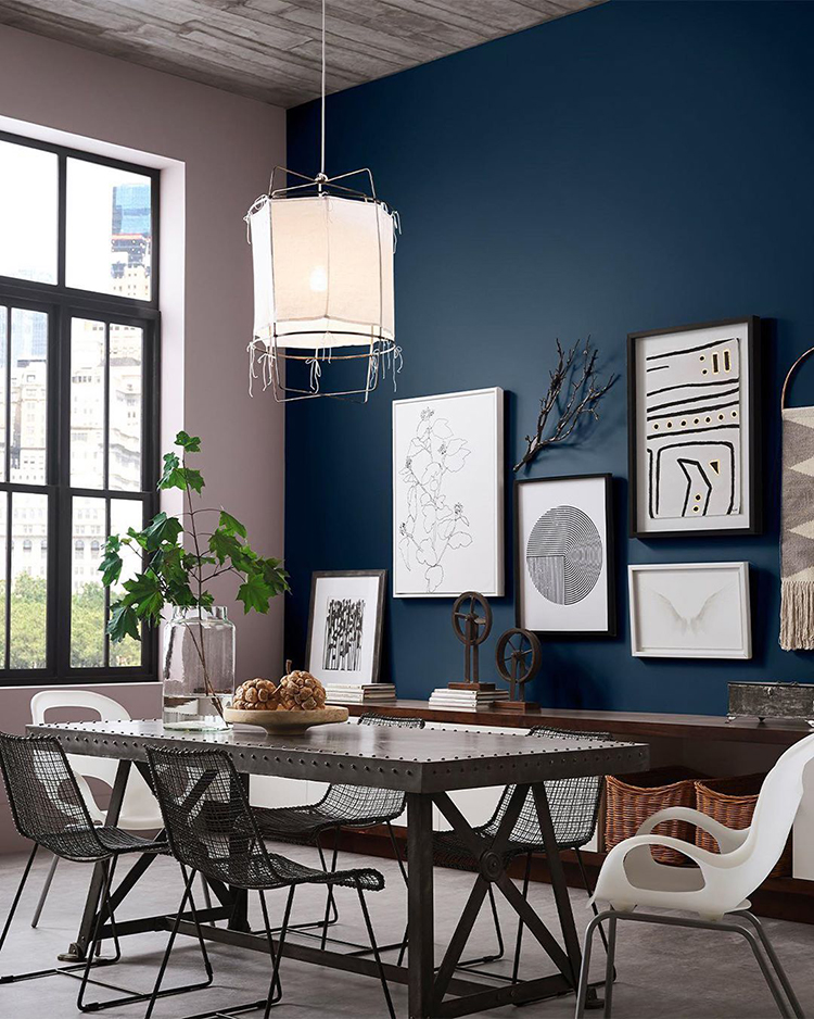 Sherwin Williams 2020 color of the year