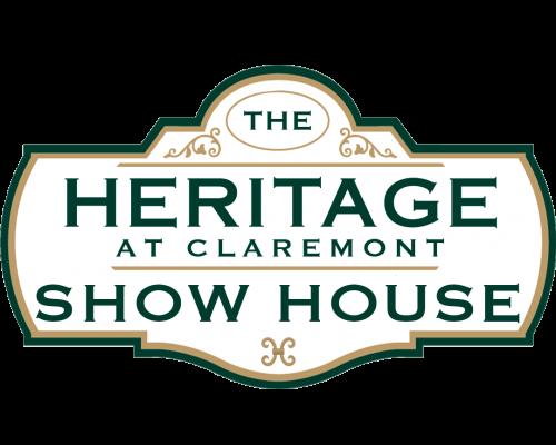 transparent Heritage showhouse logo