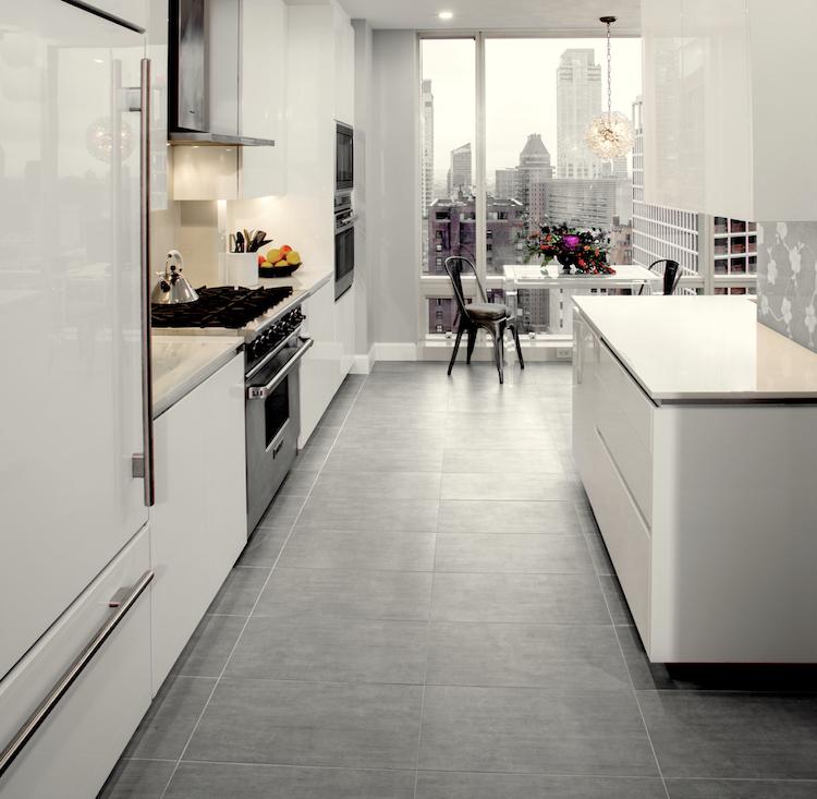 Revolution In Stone Technology Creates New Interior Design Options