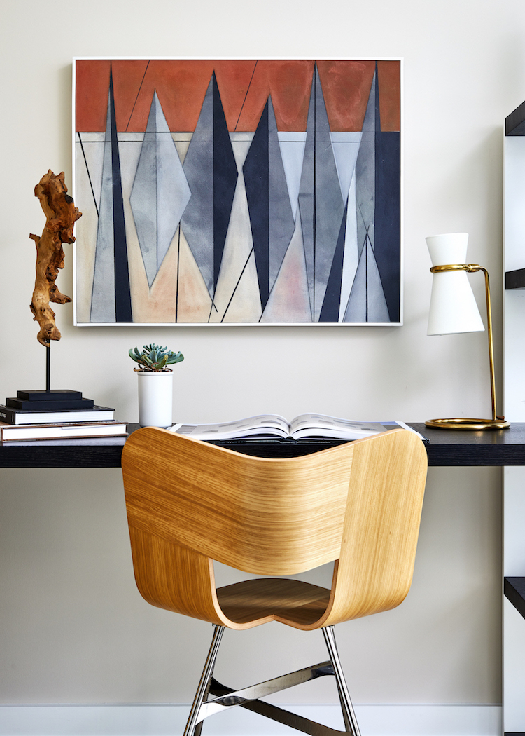 7 Spaces To Inspire Your Next Home Office Makeover