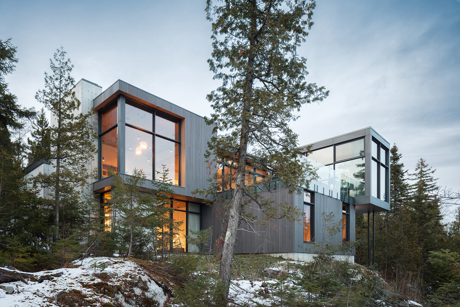 100 Of The Best Contemporary Houses Aspire Design And Home