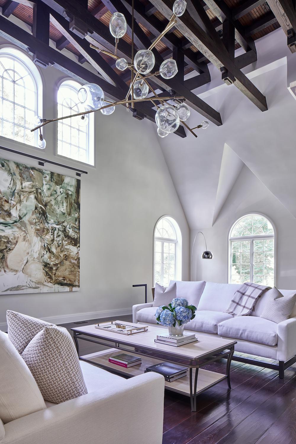 long island home interior