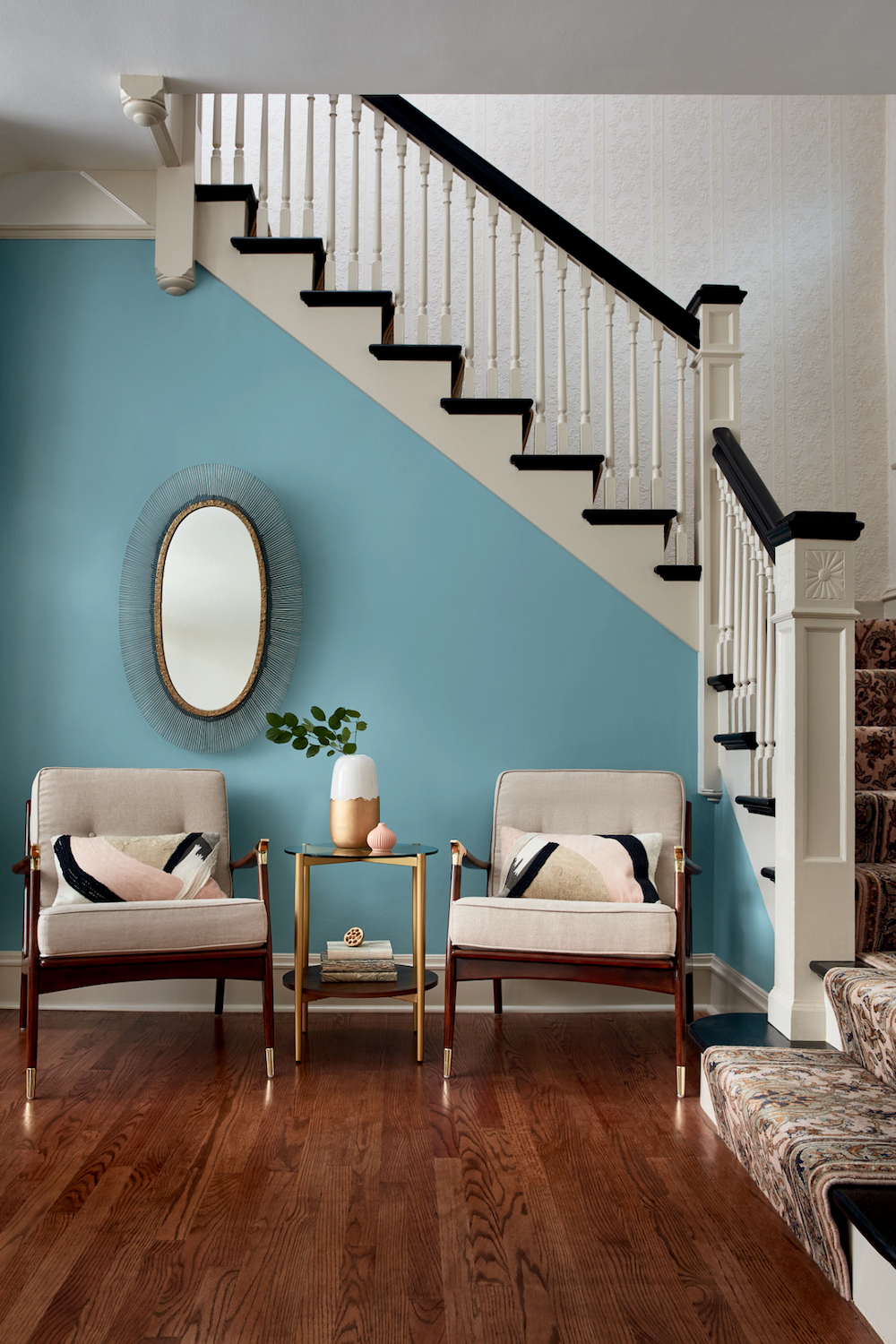Valspar S 2021 Colors Of The Year Inspired By Mindfulness And Wellbeing