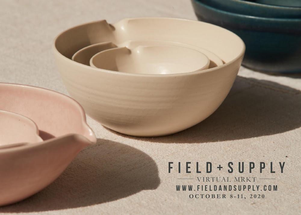 Field + supply virtual market 2020