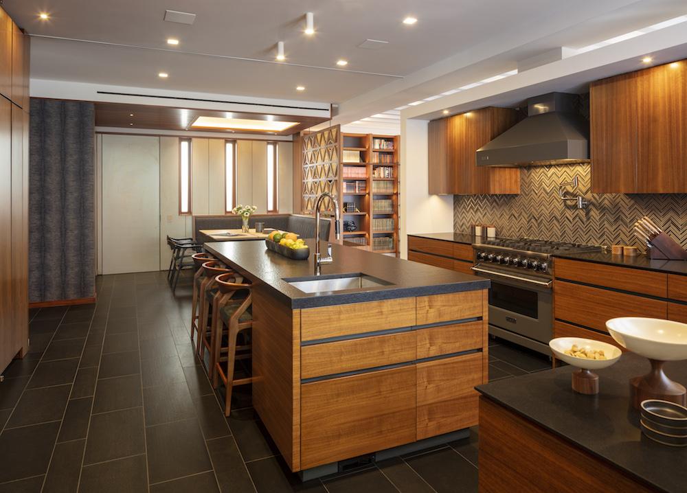 historic brooklyn home kitchen