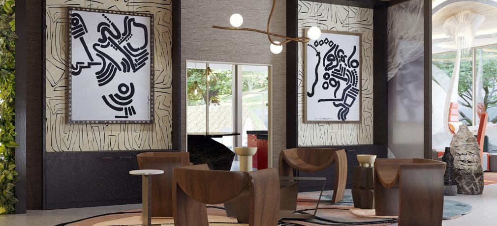 Aspire Design Home Magazine Seeking The Sublime