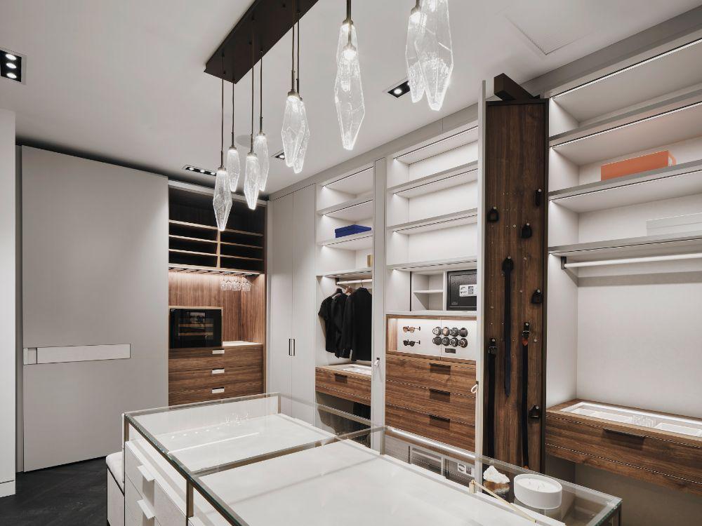 Spotlight On Eggersmann Studio Scottsdale Showroom