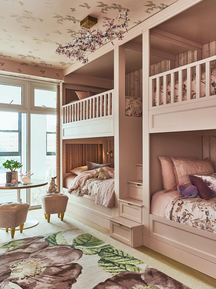 brooklyn duplexes bunk bedroom