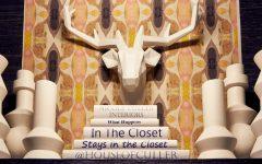 Nicole Culler High Point Closet