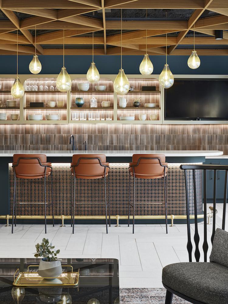 commercial bar designs