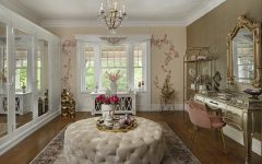 Haley Kiarash Lady's Dressing Room