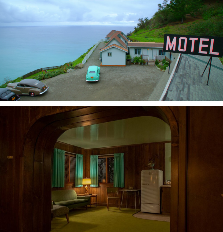 nurse ratched best hotel rooms