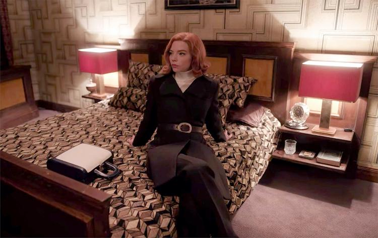 best hotel rooms russia the queen's gambit